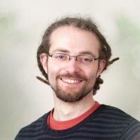 Peter Radowicz tuina therapist in Edinburgh